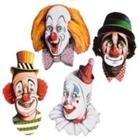 Clown Show-1