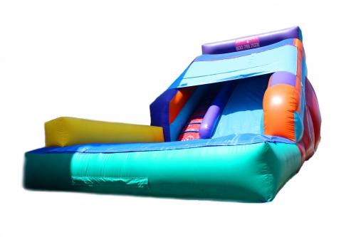 Super-Water-Slide