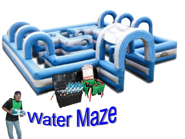 Water-Tag