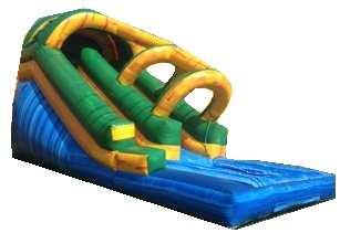 Water Slides / Water Games